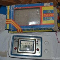 Videojuegos y Consolas: CONSOLA PLAY TIME RACING. Lote 59779012
