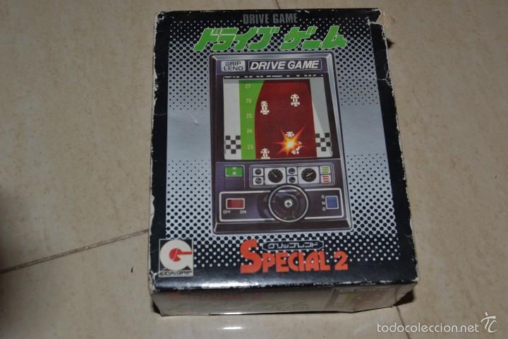 GRIP LEND DRIVE GAME SPECIAL 2 (Juguetes - Videojuegos y Consolas - Otros descatalogados)