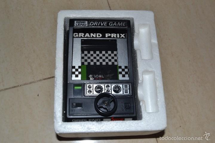 Videojuegos y Consolas: grip lend drive game special 2 - Foto 2 - 59788940