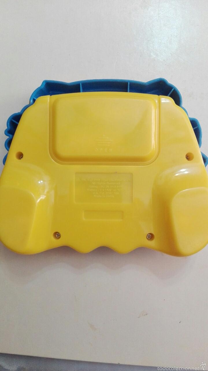 Videojuegos y Consolas: Consola tiger 1989, mr potato, funciona - Foto 3 - 60583850