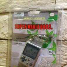 Videojuegos y Consolas: NINTENDO - MINI CLASSICS - SUPER MARIO BROS - GAME & WATCH - BLISTER PRECINTADO - NUEVO. Lote 61101043