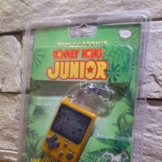 Videojuegos y Consolas: NINTENDO - MINI CLASSICS - DONKEY KONG JR. - BLISTER PRECINTADO - NUEVO. Lote 61421623