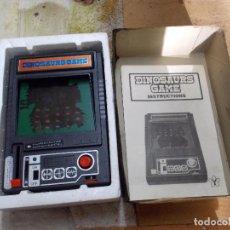 Videojuegos y Consolas: MAQUINITA DINOSAURS GAME. Lote 62387400
