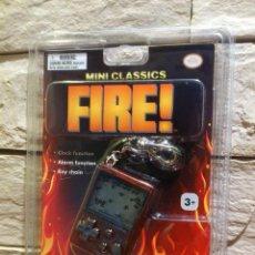 Videojuegos y Consolas: NINTENDO - MINI CLASSICS - FIRE - GAME & WATCH - BLISTER PRECINTADO - NUEVO. Lote 62459736