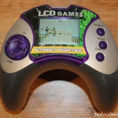 Videojuegos y Consolas: RECREATIVA STREET FIGHTER (LCD GAMES). Lote 62615224