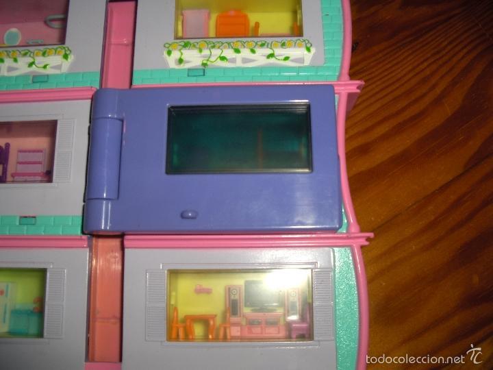 Videojuegos y Consolas: casa pixel chix - Foto 3 - 269086828
