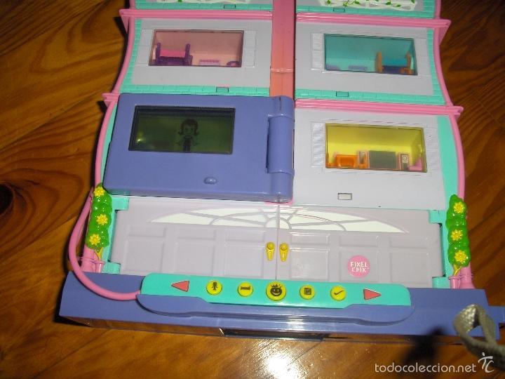 Videojuegos y Consolas: casa pixel chix - Foto 4 - 269086828