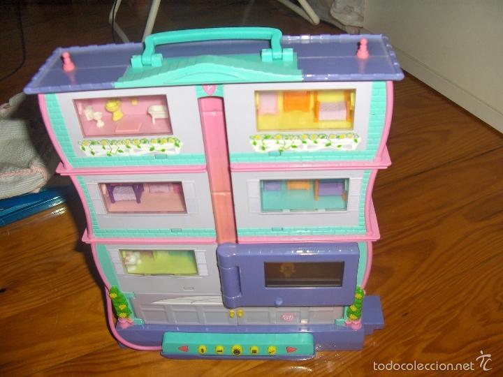 Videojuegos y Consolas: casa pixel chix - Foto 5 - 269086828