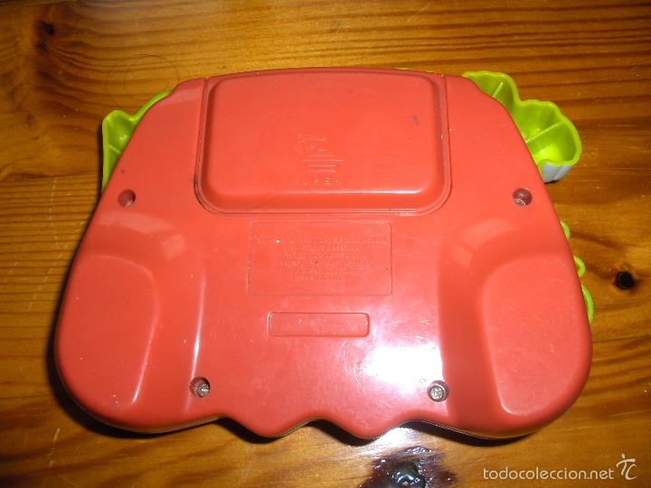 Videojuegos y Consolas: consola rugrats 1999 - tiger - Foto 2 - 62758736