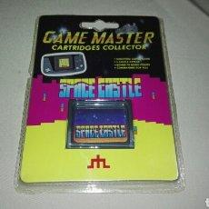 Videojuegos y Consolas: JUEGO GAME MASTER . SPACE CASTLE . NUEVO EN SU BLISTER SIN ABRIR. Lote 149279305