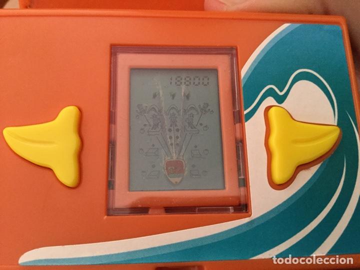Videojuegos y Consolas: Maquinita Crash Bandicoot FUNCIONA Estilo Game & Watch - Foto 4 - 65046334