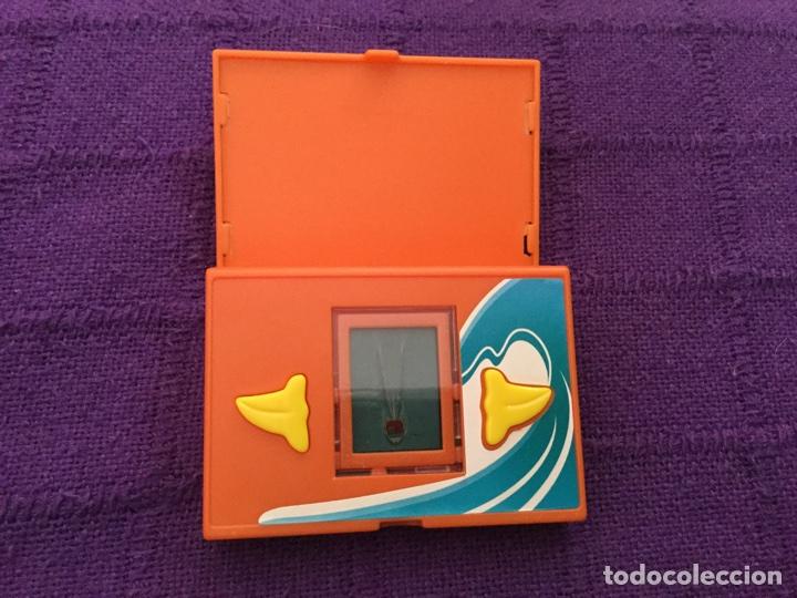 Videojuegos y Consolas: Maquinita Crash Bandicoot FUNCIONA Estilo Game & Watch - Foto 2 - 65046334
