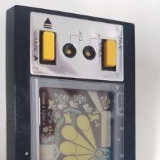 Videojuegos y Consolas: ANTIGUA MAQUINITA GAME WATCH DE GAKKEN . Lote 67322285