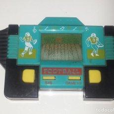 Videojuegos y Consolas: ANTIGUA MAQUINA / VIDEOJUEGO RETRO AÑOS 70 / 80 FOOTBALL. Lote 98819324