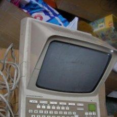 Videojuegos y Consolas: ANTIGUA CONSOLA MONITOR VINTAGE. Lote 68608633