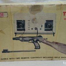 Videojuegos y Consolas: CONSOLA ANTIGUA TEMCO T-106C. Lote 69526517