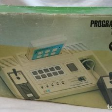 Videojuegos y Consolas: CONSOLA PROGRAMMABLE TV GAME. Lote 69528245