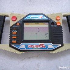 Videojuegos y Consolas: CONSOLA DE BANDAI 1985. FUNCIONA. Lote 69711749