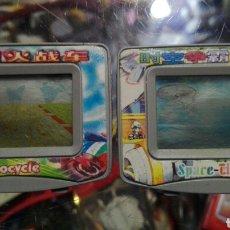 Videojuegos y Consolas: LOTE 2 CARTUCHOS JUEGOS CONSOLA. Lote 71449269
