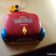 Videojuegos y Consolas: ORDENADOR MICKEY. Lote 73524171