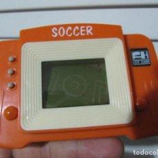 Videojuegos y Consolas: SOCCER LCD GAME. Lote 74914251