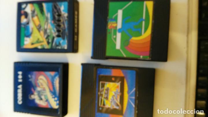 Videojuegos y Consolas: cobra 104 - 128 in 1 game - 32 games - otro - Foto 2 - 76193975