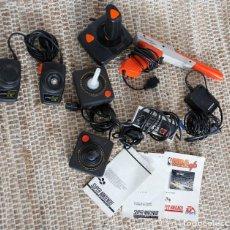 Videojuegos y Consolas: LOTE DE MANDOS PARA CONSOLA, NINTENDO.... Lote 76553695