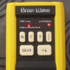 Videojuegos y Consolas: TOYTRONIC BRAIN WAVE. Lote 76684243