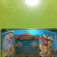 Videojuegos y Consolas: GAKKEN CIRCUS TIPO GAME AND WATCH MAQUINITA DE LOS 80. Lote 164450304
