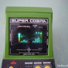 Videojuegos y Consolas: MAQUINA DE MARCIANITOS SUPER COBRA. Lote 77644741