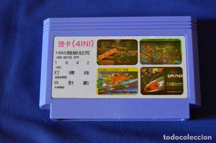 Cassette Cartucho Juegos Para Pc Compact Jap Comprar