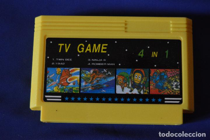 Cassette Cartucho Juegos Para Pc Compact Tv Comprar Videojuegos