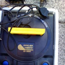 Videojuegos y Consolas: CONSOLA BS-500AS COMPLETA EN SU CAJA ORIGINAL. Lote 80405690