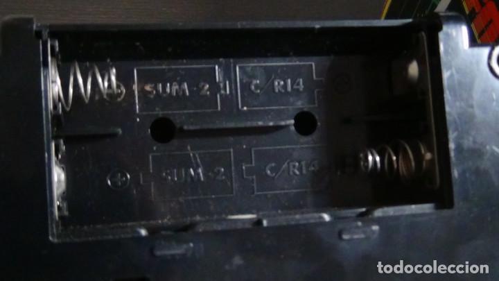 Videojuegos y Consolas: Juego electrónico Grandstand Firefox F-7 con su caja- Japón 1983 - FUNCIONANDO - VER VIDEO - Foto 12 - 82098080