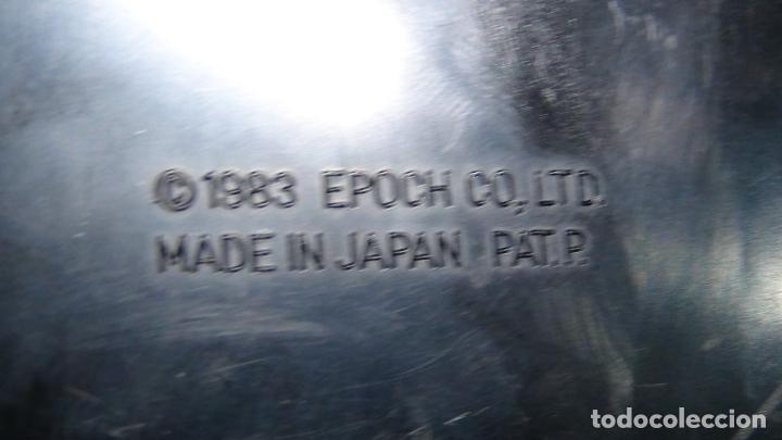Videojuegos y Consolas: Juego electrónico Grandstand Firefox F-7 con su caja- Japón 1983 - FUNCIONANDO - VER VIDEO - Foto 17 - 82098080
