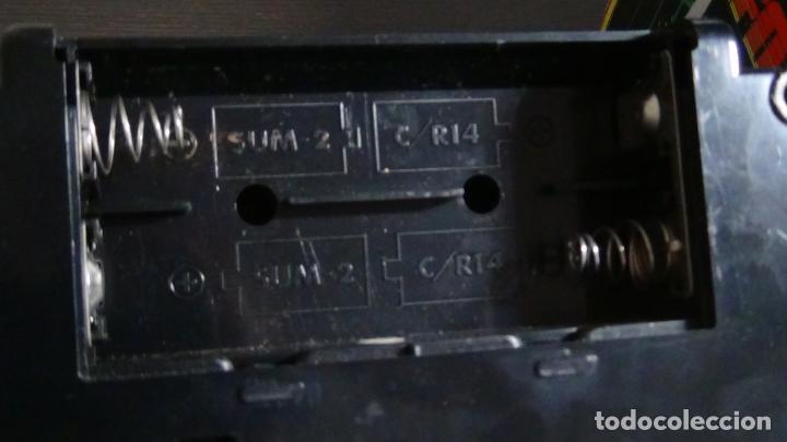 Videojuegos y Consolas: Juego electrónico Grandstand Firefox F-7 con su caja- Japón 1983 - FUNCIONANDO - VER VIDEO - Foto 18 - 82098080