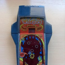 Videojuegos y Consolas: WILDFIRE PINBALL ELECTRONICO PARKER BROTHERS 1979. Lote 82863292