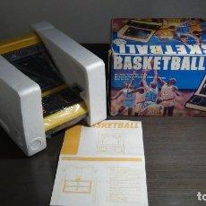 Videojuegos y Consolas: GAKKEN BASKETBALL VINTAGE AÑOS 80S. Lote 82930520