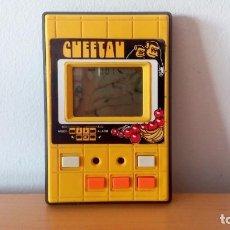 Videojuegos y Consolas: CHEETAH - CHEETAN - LCD ELECTRONIC GAME LIWACO. Lote 83667616