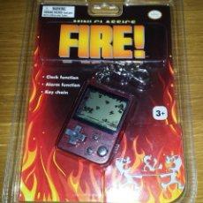 Videojuegos y Consolas: NINTENDO MINI CLASSICS FIRE - NUEVO- EN BLISTER SIN ABRIR.. Lote 84155816