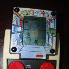 Videojuegos y Consolas: ALIEN BUSTER. Lote 85097692