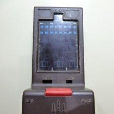Videojuegos y Consolas: JUEGO ELECTRONICO - INVASORES DEL ESPACIO - ELECTRONICA JOCA. Lote 85555400