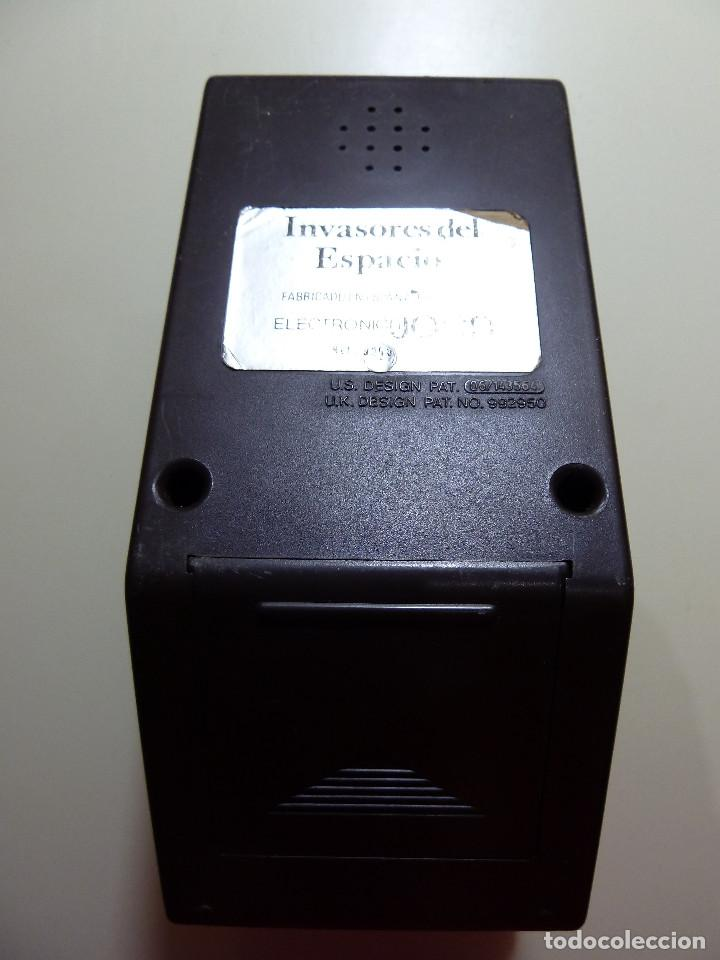 Videojuegos y Consolas: JUEGO ELECTRONICO - INVASORES DEL ESPACIO - ELECTRONICA JOCA - Foto 3 - 85555400