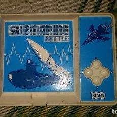 Videojuegos y Consolas: SUBMARINE BATTLE. Lote 86680148