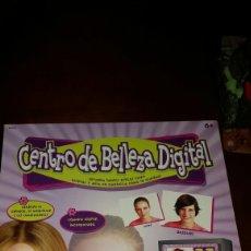 Videojuegos y Consolas: CENTRO DE BELLEZA DIGITAL DE MATTEL NUEVO. Lote 88804087