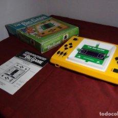 Videojuegos y Consolas: GRANDSTAND - THE BIG GAME SOCCER 1981 - FUNCIONANDO - VER VIDEO. Lote 103822346
