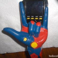 Videojuegos y Consolas: SPIDERMAN CONSOLA MAQUINITA. . Lote 88936032