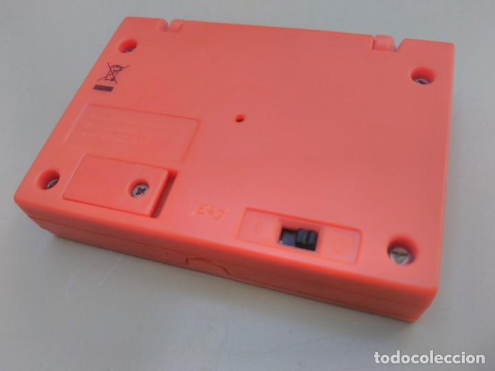 Videojuegos y Consolas: maquina o maquinita crash bandicoot - estilo watch&game - Foto 2 - 89368536