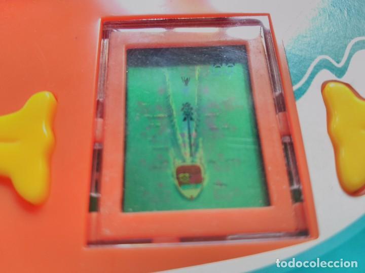 Videojuegos y Consolas: maquina o maquinita crash bandicoot - estilo watch&game - Foto 3 - 89368536