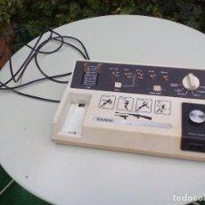 Videojuegos y Consolas: ANTIGUA VIDEO CONSOLA PARA TV. SOUNDIC. VIDEO GAME PLAY. PARA REPARAR O PARA PIEZAS. Lote 89507804